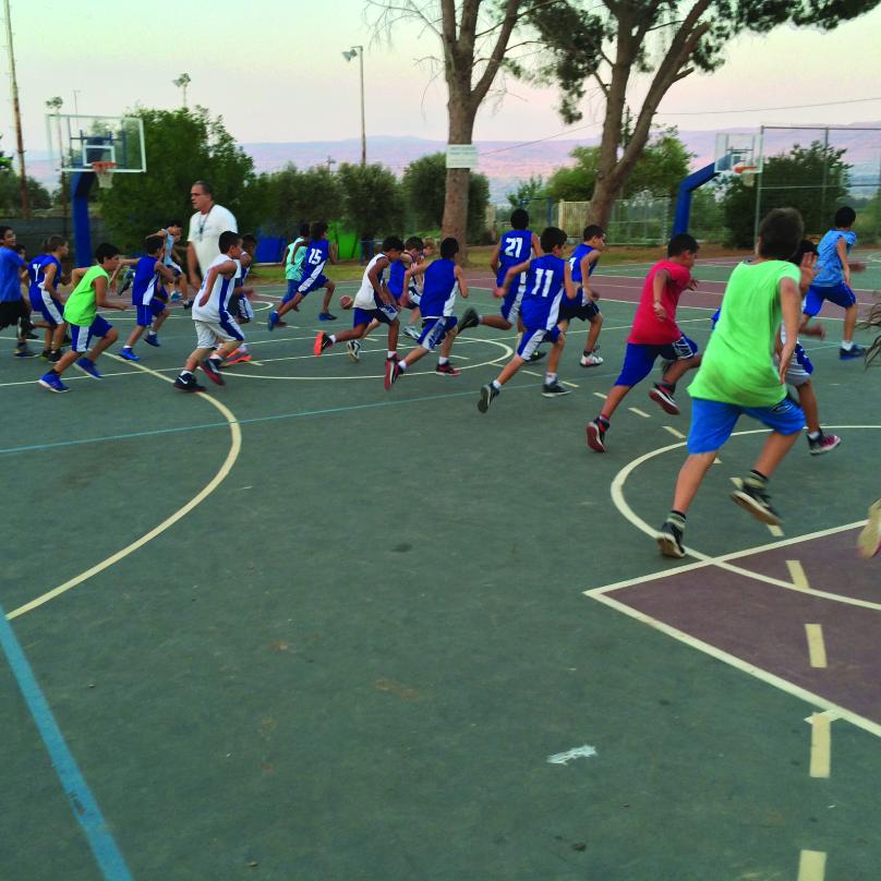 תמונה מחלקת ספורט לאתר