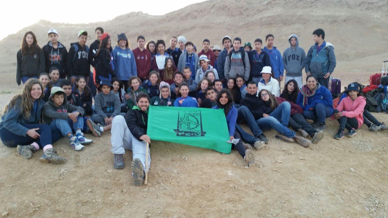 קבוצת בני נוער